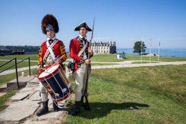 Niagara USA_Old Fort Niagara