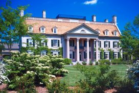 Rochester_George Eastman House