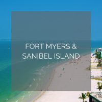 Fort Myers Sanibel Island